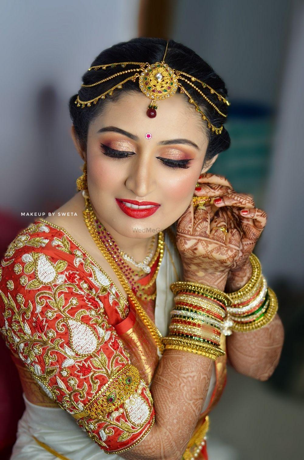 Photo By Makeup by Sweta - Makeup Artist