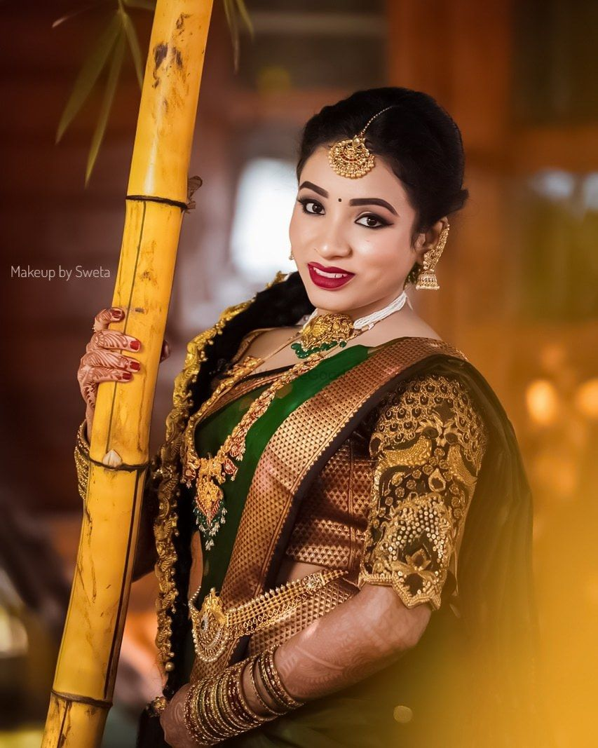 Photo By Makeup by Sweta - Bridal Makeup