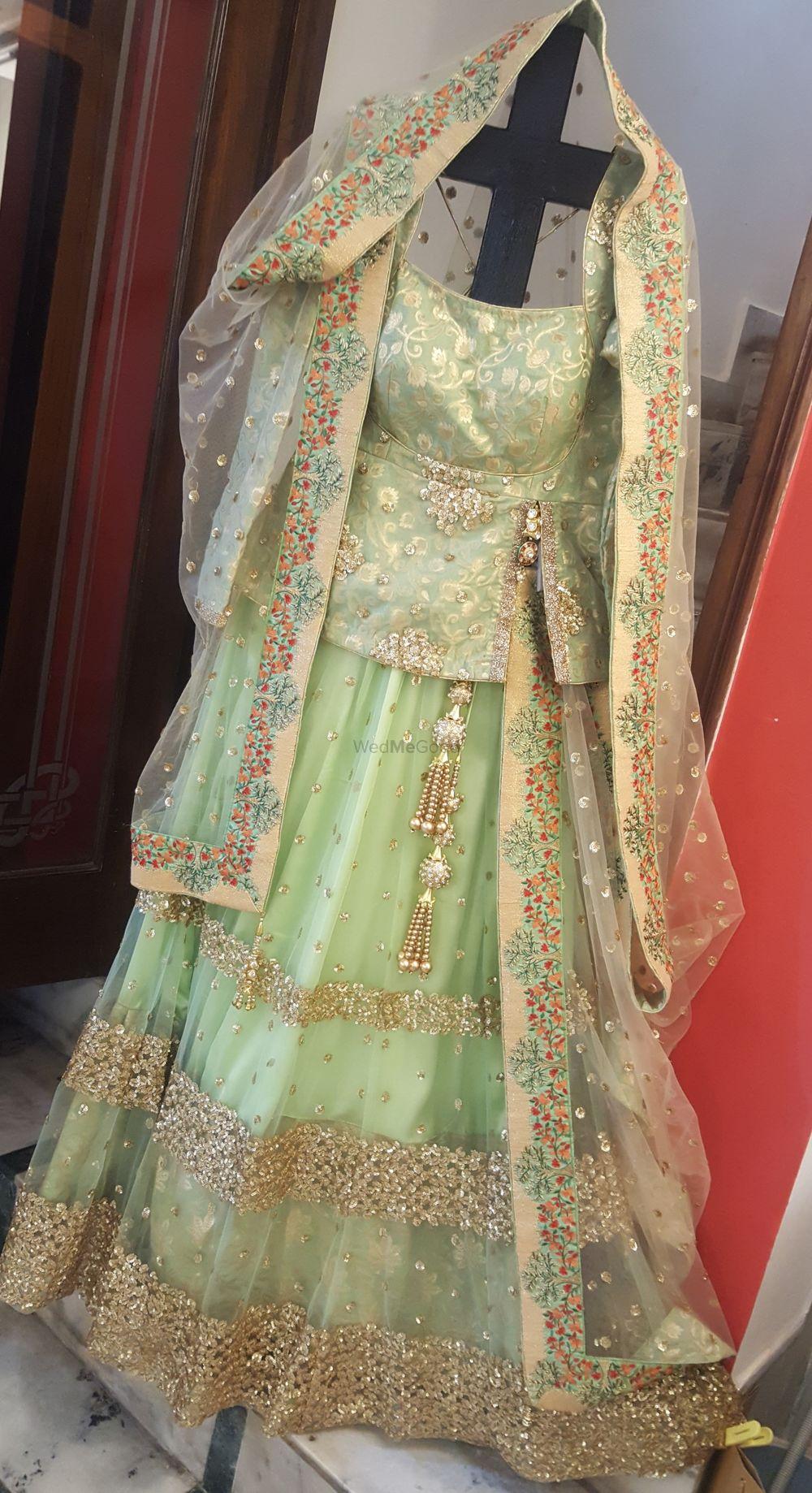 Photo By Chanderi Tiramisu  - Bridal Wear