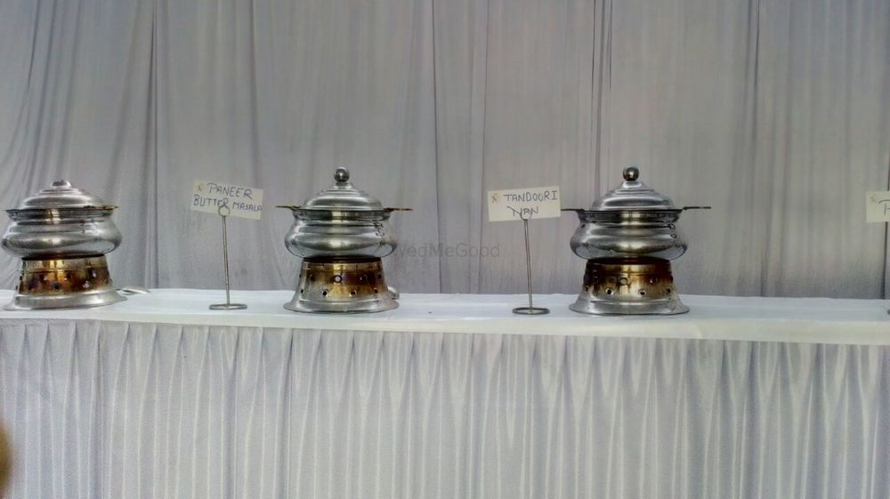 Photo By GAB Food Services - Catering Services
