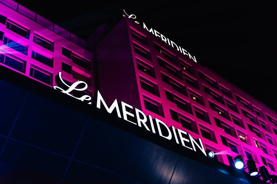 Photo By Le Meridien Gurgaon - Venues