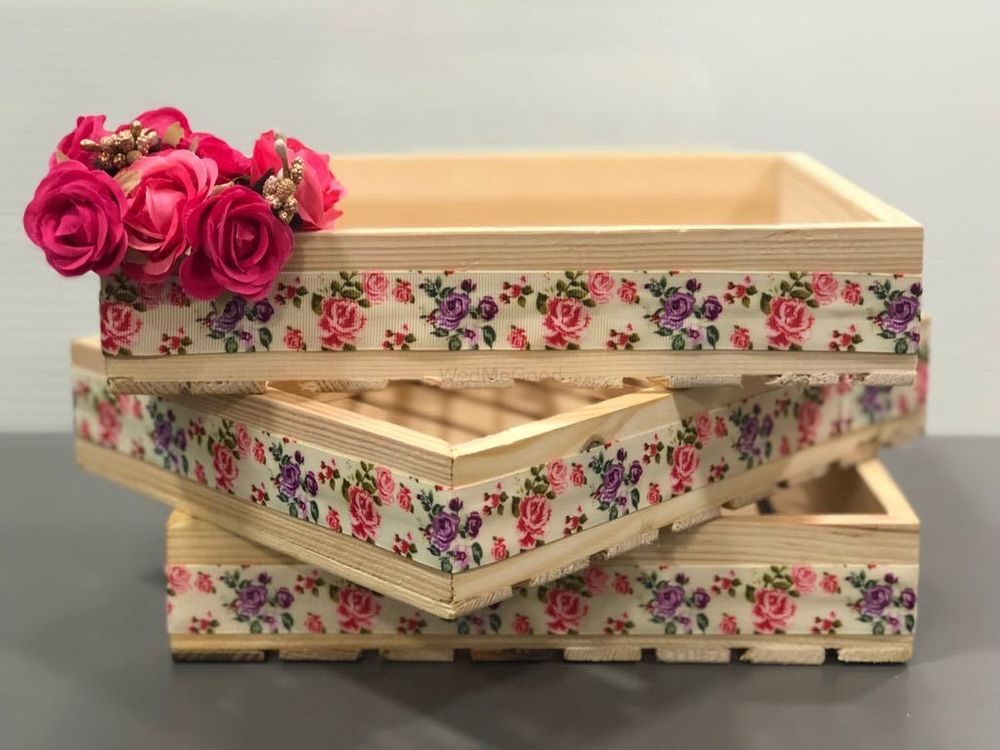 Photo By HS Decor & Gifts  - Favors