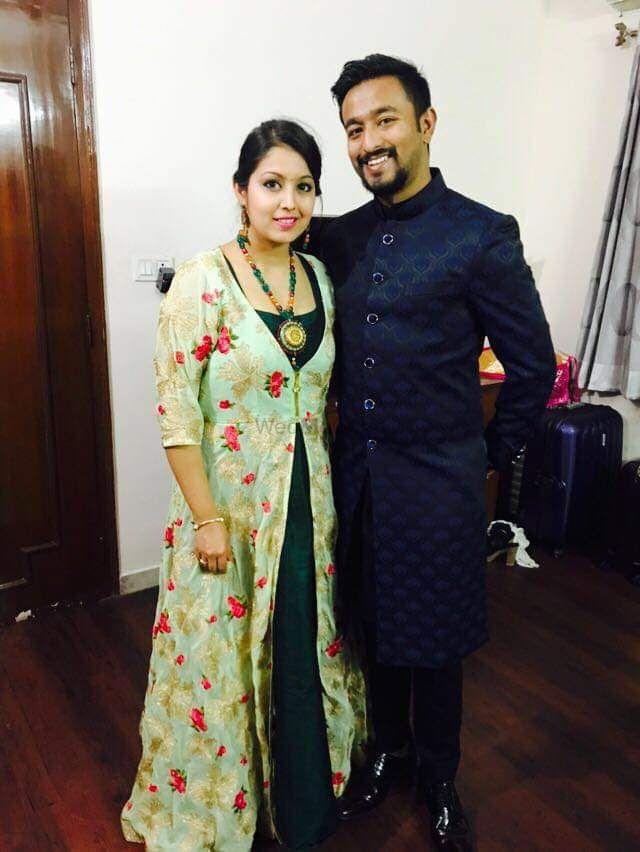 Photo By Silhouette By Swati Rohila - Bridal Wear