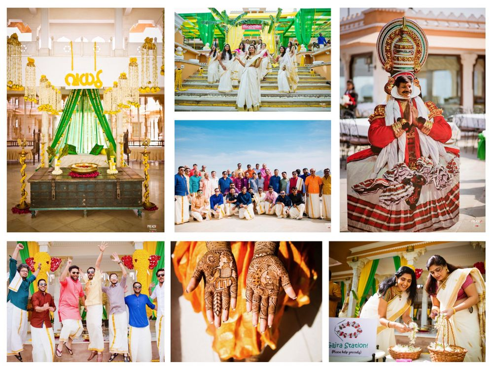 Photo By Weddings by Ankit - Wedding Planners
