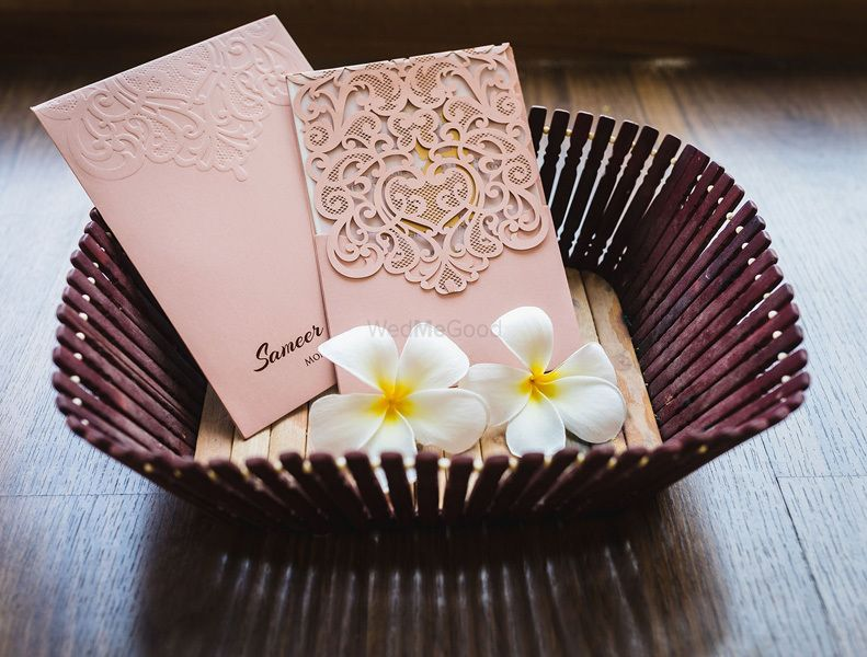 Photo By Jimit Card - Invitations