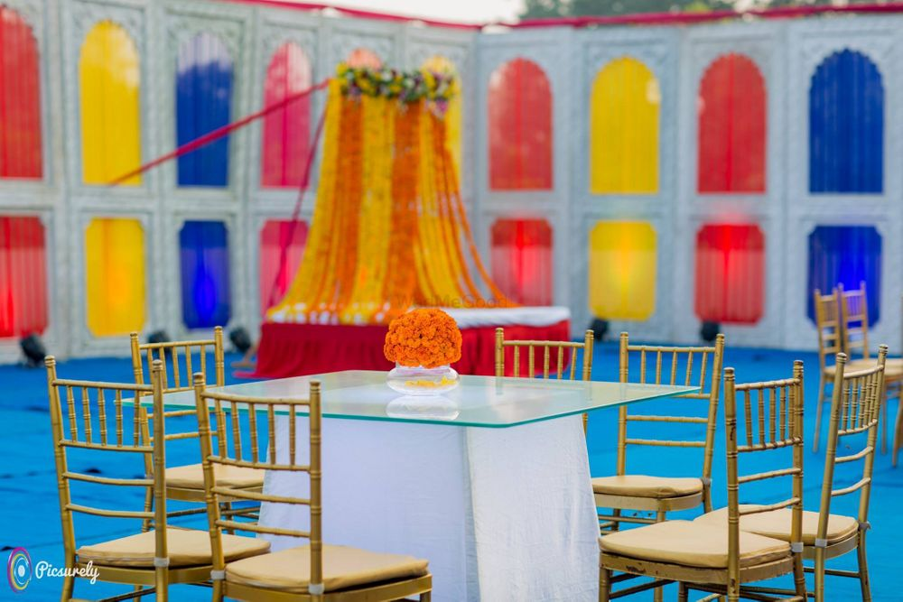 Photo By Lucknow Wedding Planners - Decorators