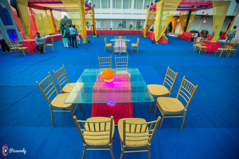 Photo By Lucknow Wedding Planners - Decor