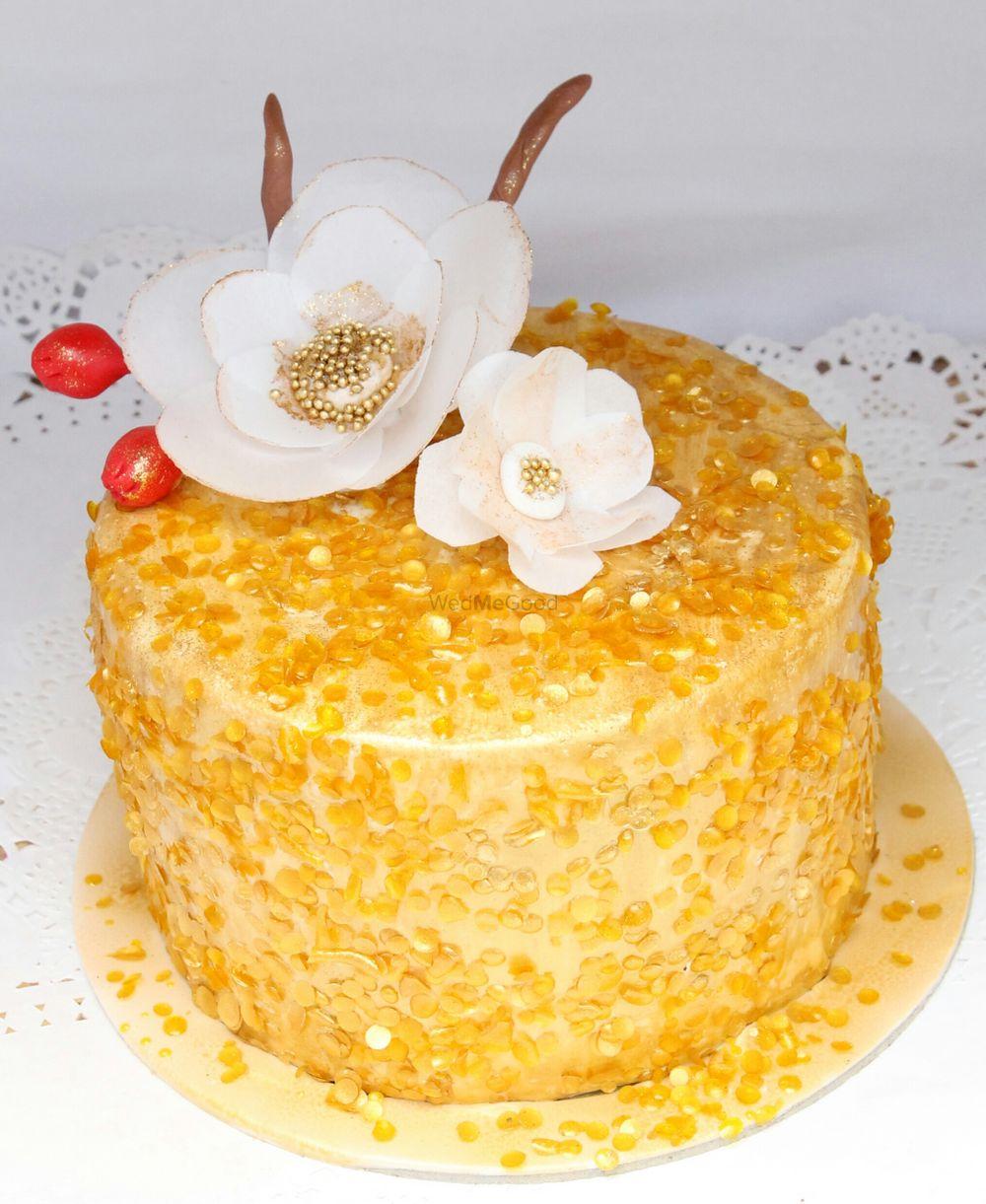 Photo By Cake My Heart  - Cake