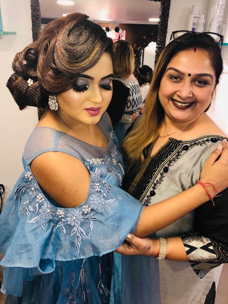 Photo By Archana Thakkar Bridal Studio - Bridal Makeup