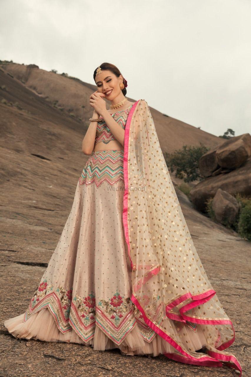 Photo By Shradha Ponnappa - Bridal Wear