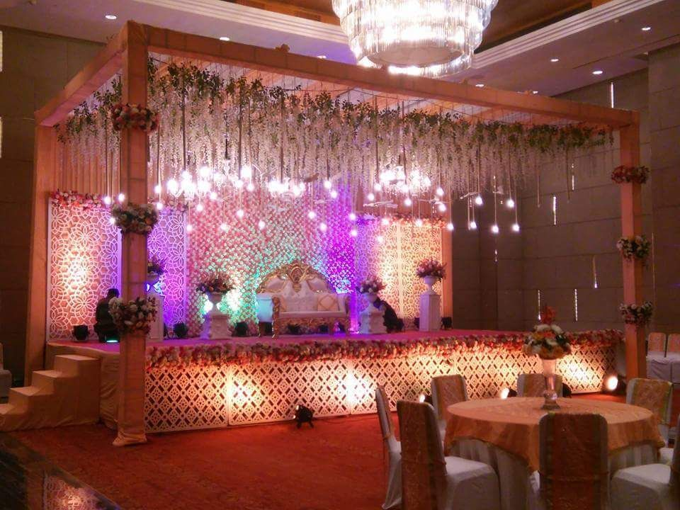 Photo By The Mandap - Wedding Planners