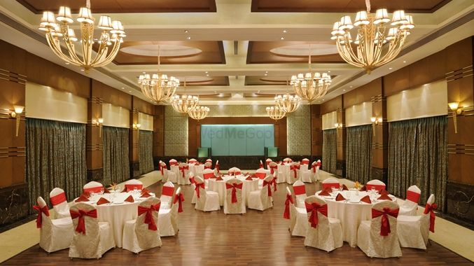 Photo By Double Tree by Hilton - Venues