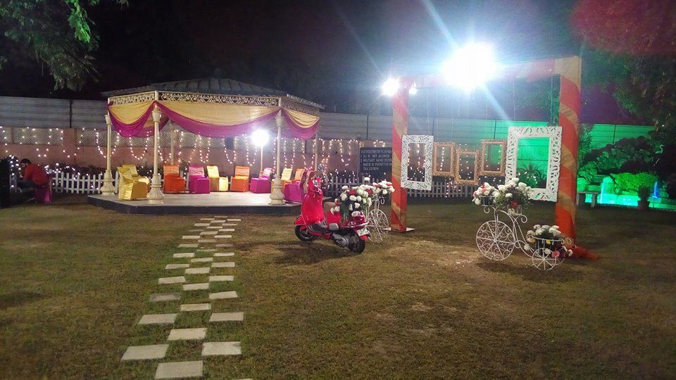 Photo By Desi Weddings - Wedding Planners