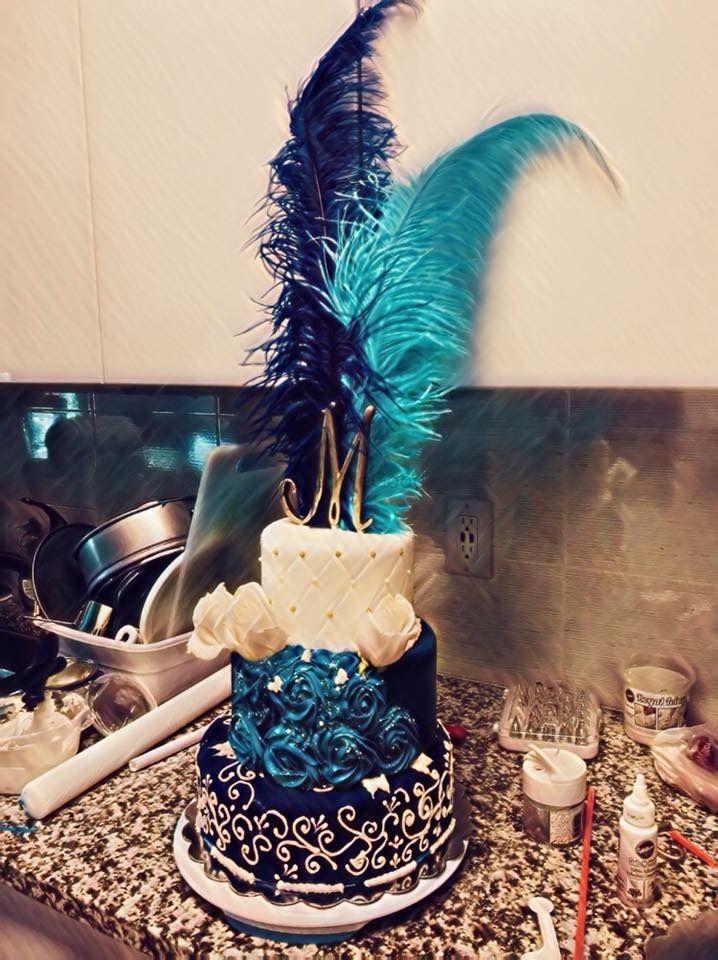 Photo By Baked By Ayesha - Cake