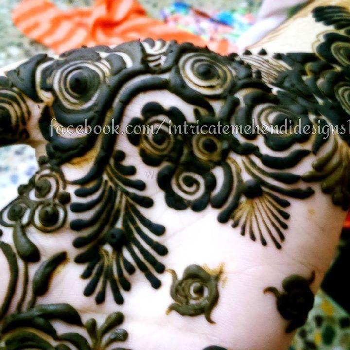 Photo By Intricate Mehendi by Raaza - Mehendi Artist