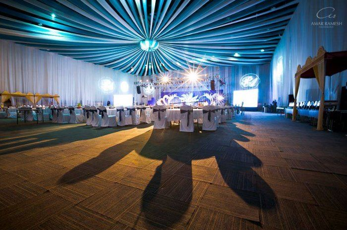 Photo By JRC Conventions - Venues