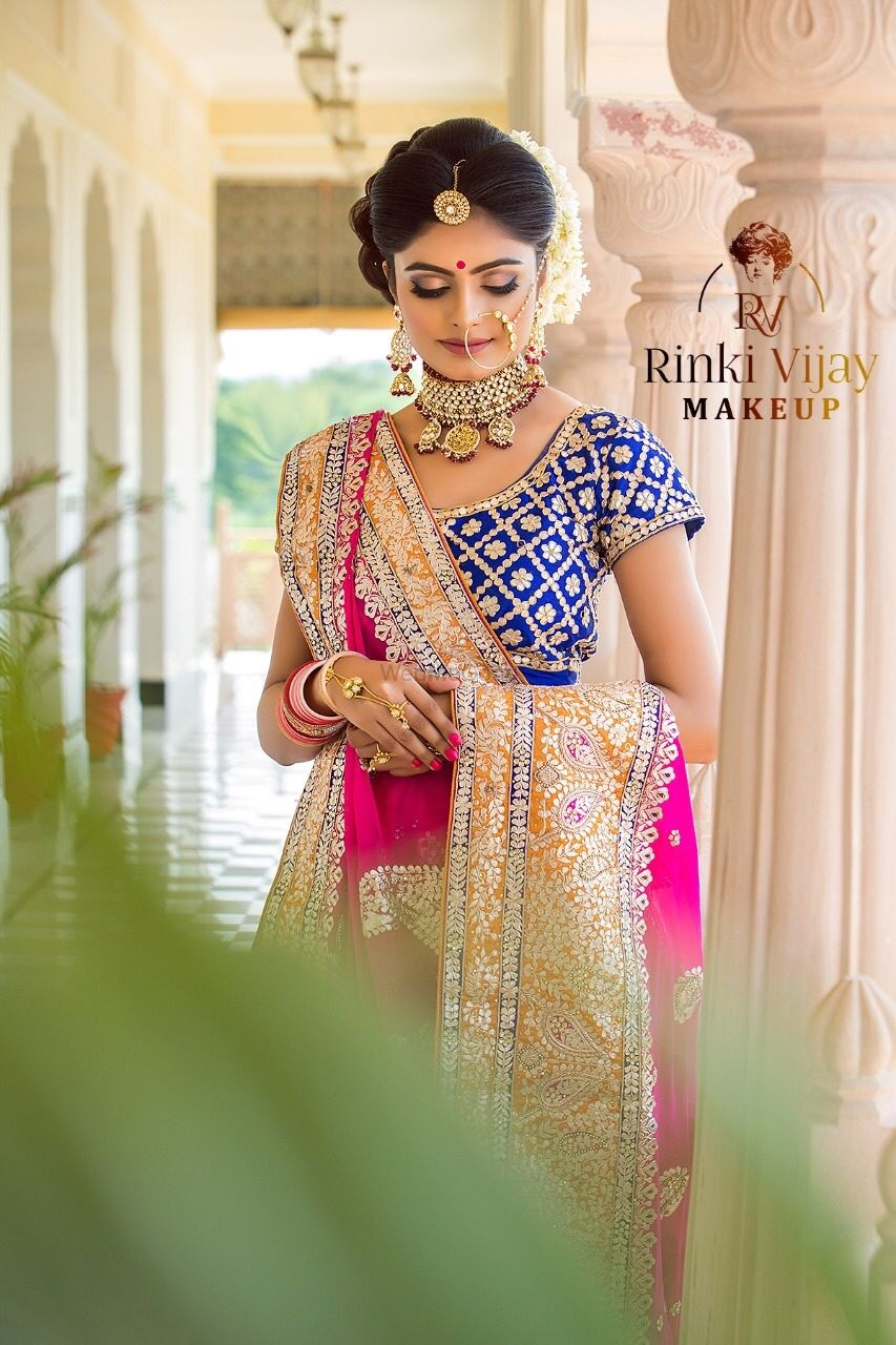 Photo By Makeup by Rinki Vijay - Makeup Artist