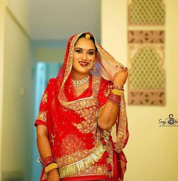 Photo By Makeup by Rinki Vijay - Bridal Makeup