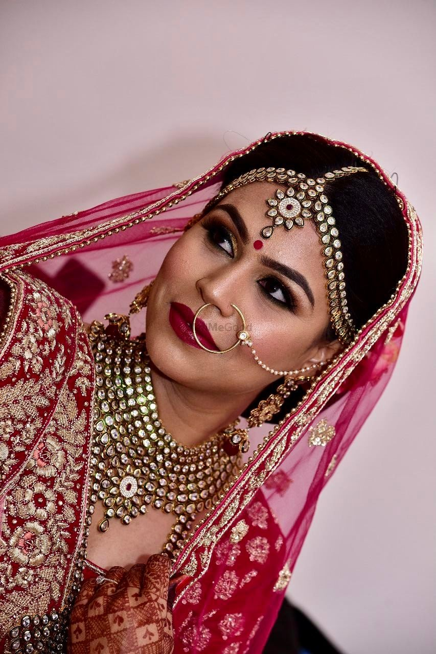 Photo By Makeup by Rinki Vijay - Bridal Makeup