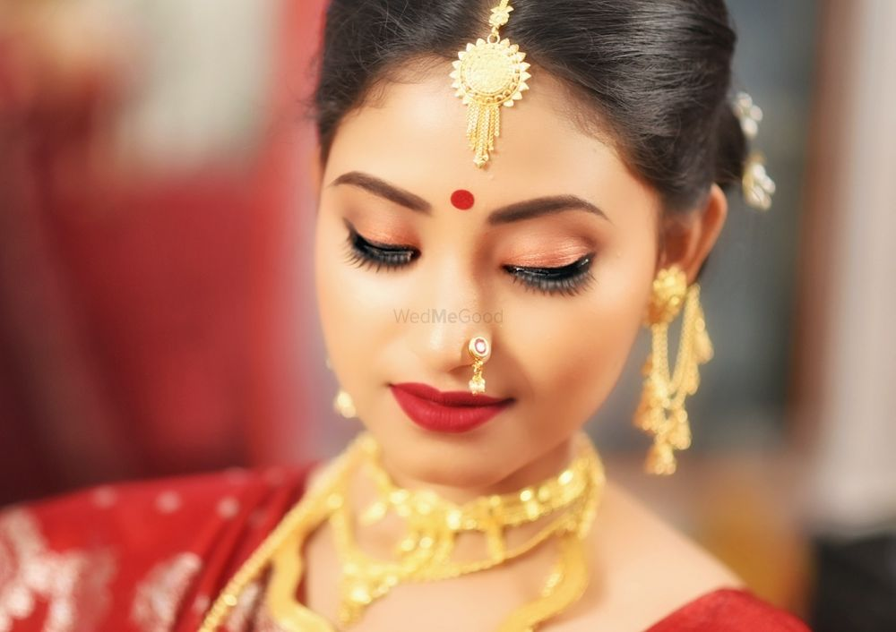Photo By Kakoli Makeup Artist - Makeup Artist
