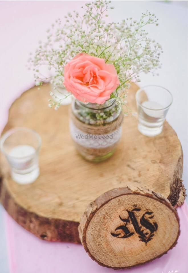 Photo By Seed Events - Wedding Planners