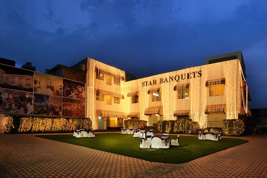 Photo By Star Banquets - Venues