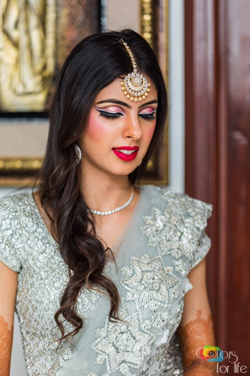 Photo By Pearl Blossom - Bridal Makeup