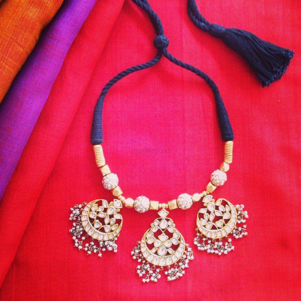 Photo By Sakhi Fashions - Jewellery