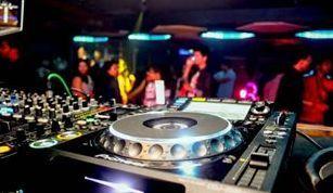 Photo By Dj Santy - DJs