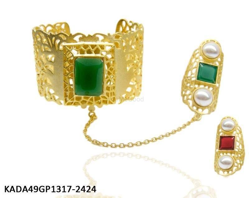 Photo By Geeta Chandan Jewellery - Jewellery