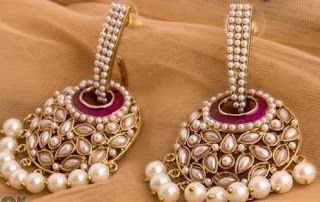 Photo By Geeta Chandan Jewellery - Jewellery