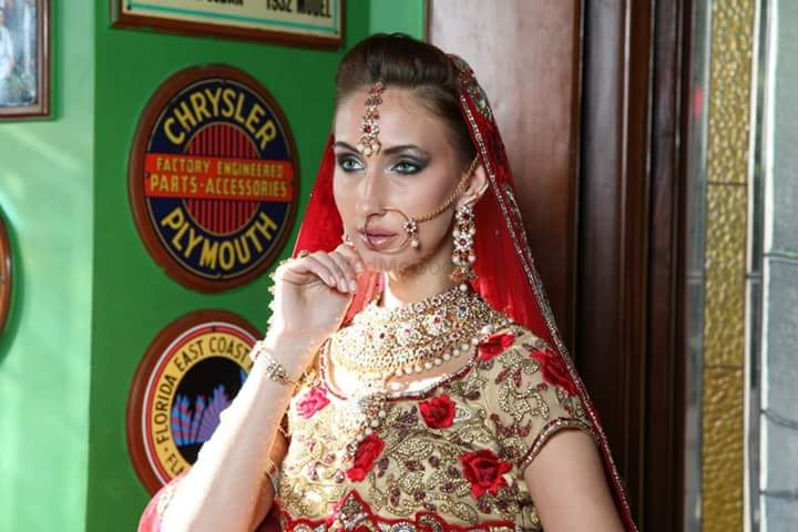 Photo By Anuj Dogra - Bridal Makeup