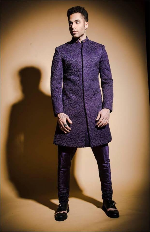 Photo By Kunal Rawal - Groom Wear