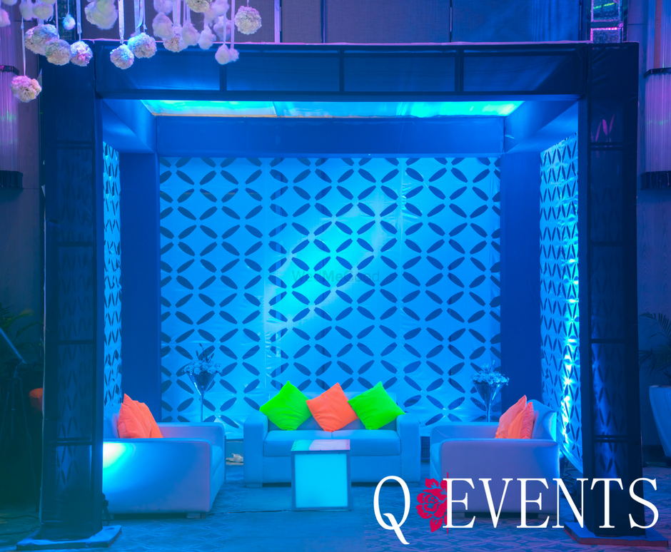Photo By Q Events - Wedding Planners