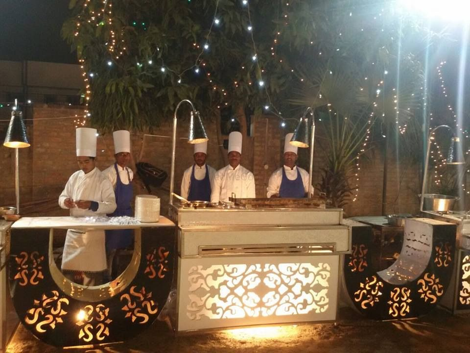 Photo By Shaameawadh - Catering Services