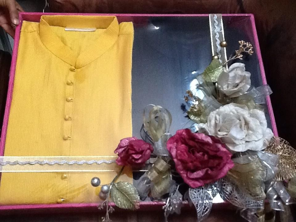 Photo By Aarah Creations - Trousseau Packers