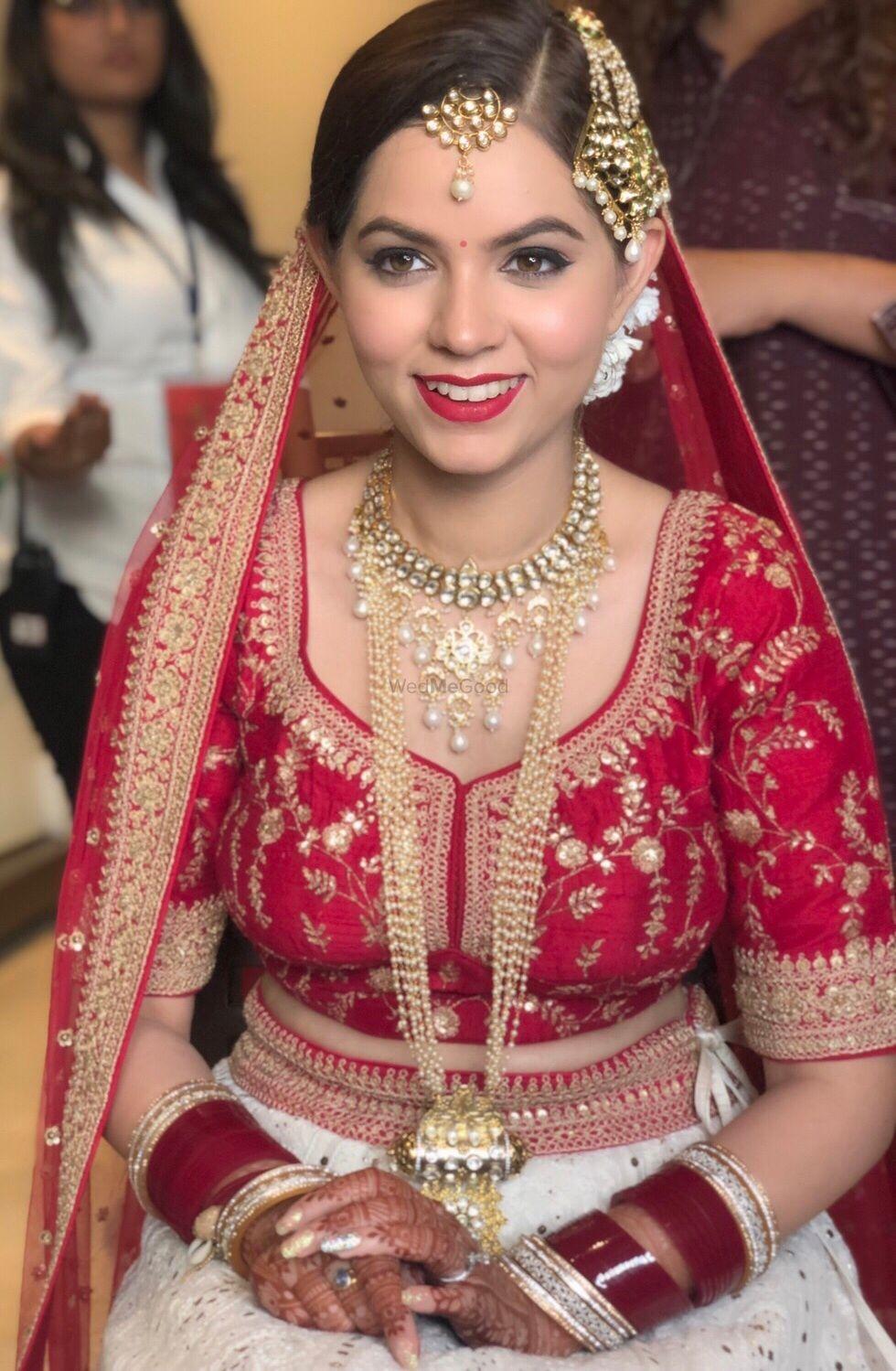 Photo By Safa Malim - Bridal Makeup