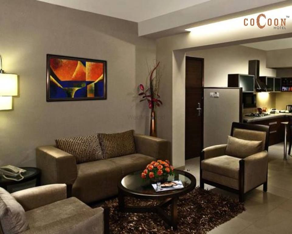 Photo By Cocoon Hotel - Venues