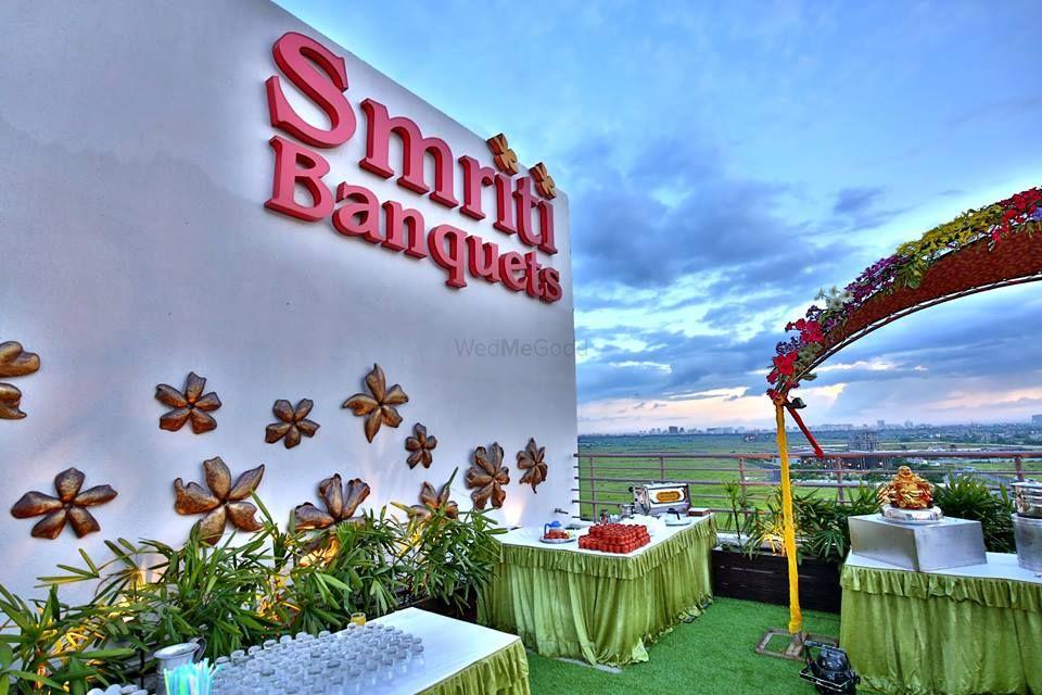 Photo By Smriti Banquets - Venues