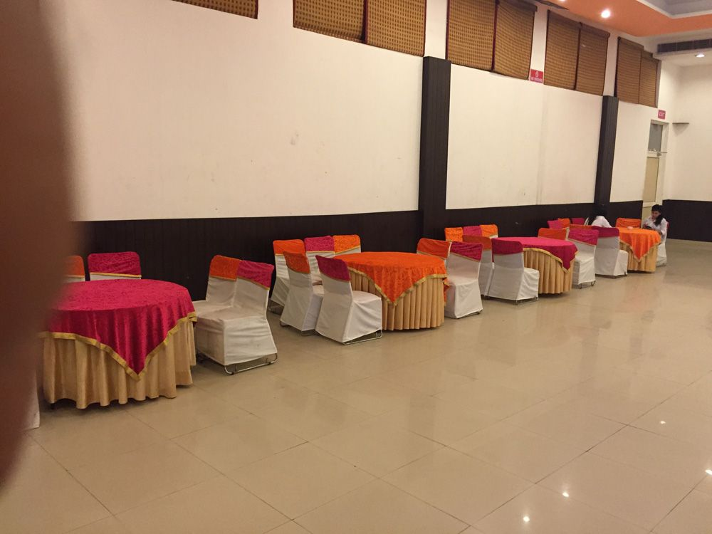 Photo By Palki Palace - Venues
