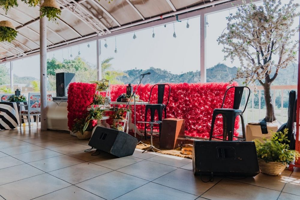Photo By Redwood Resorts - Venues