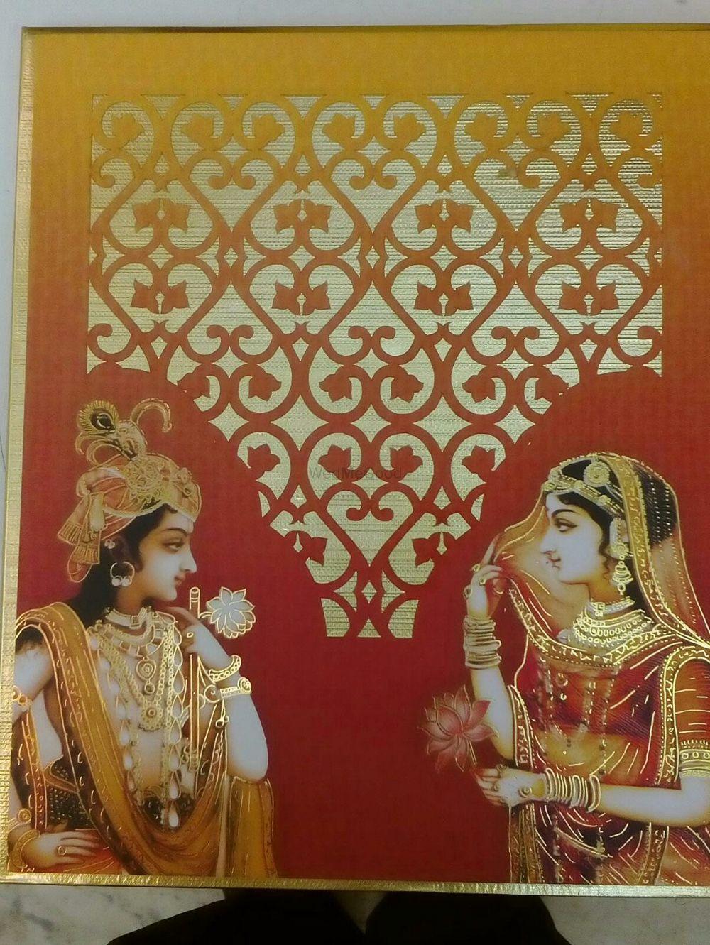 Photo By B R Gupta & Co - Invitations