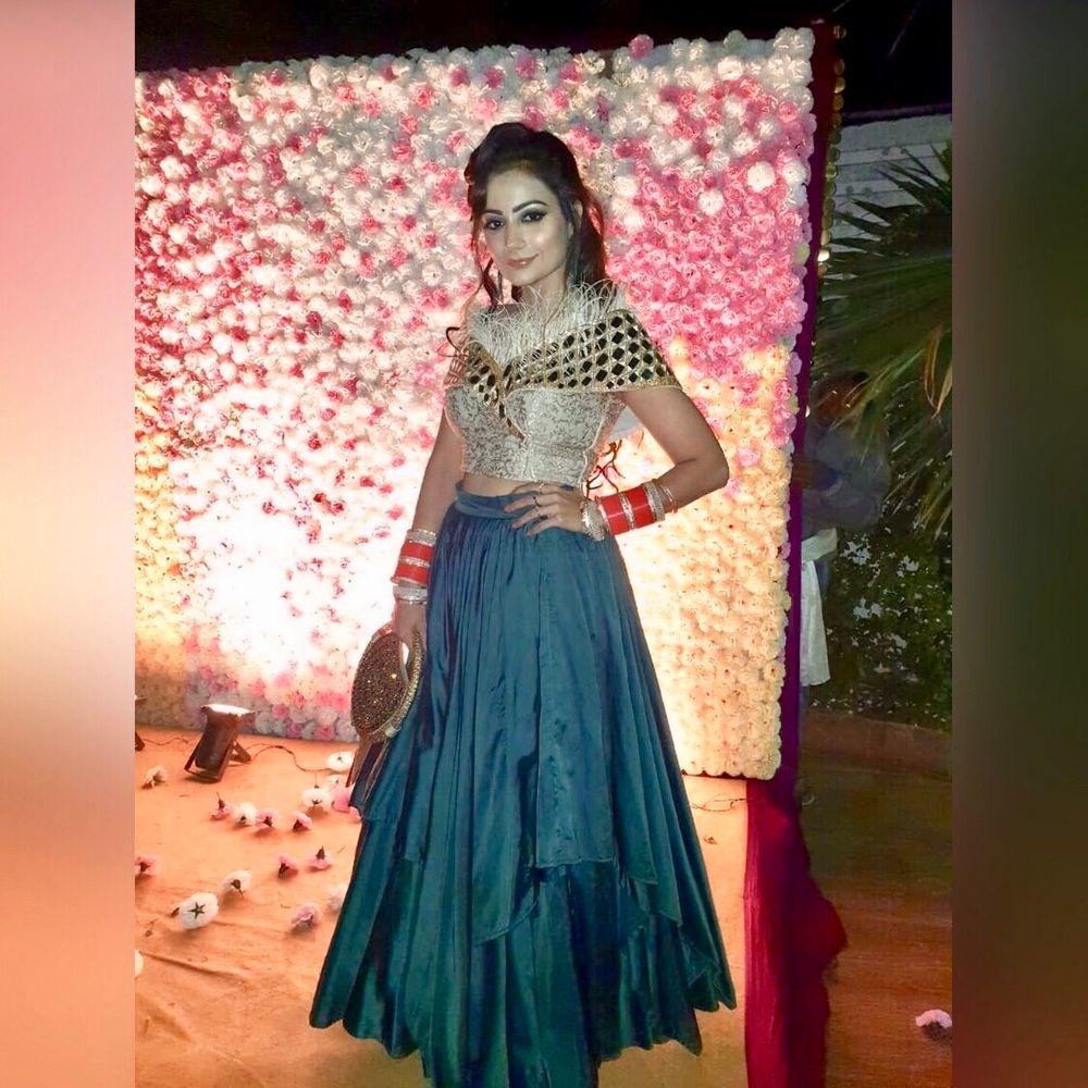 Photo By Attire The Designer Hub - Bridal Wear