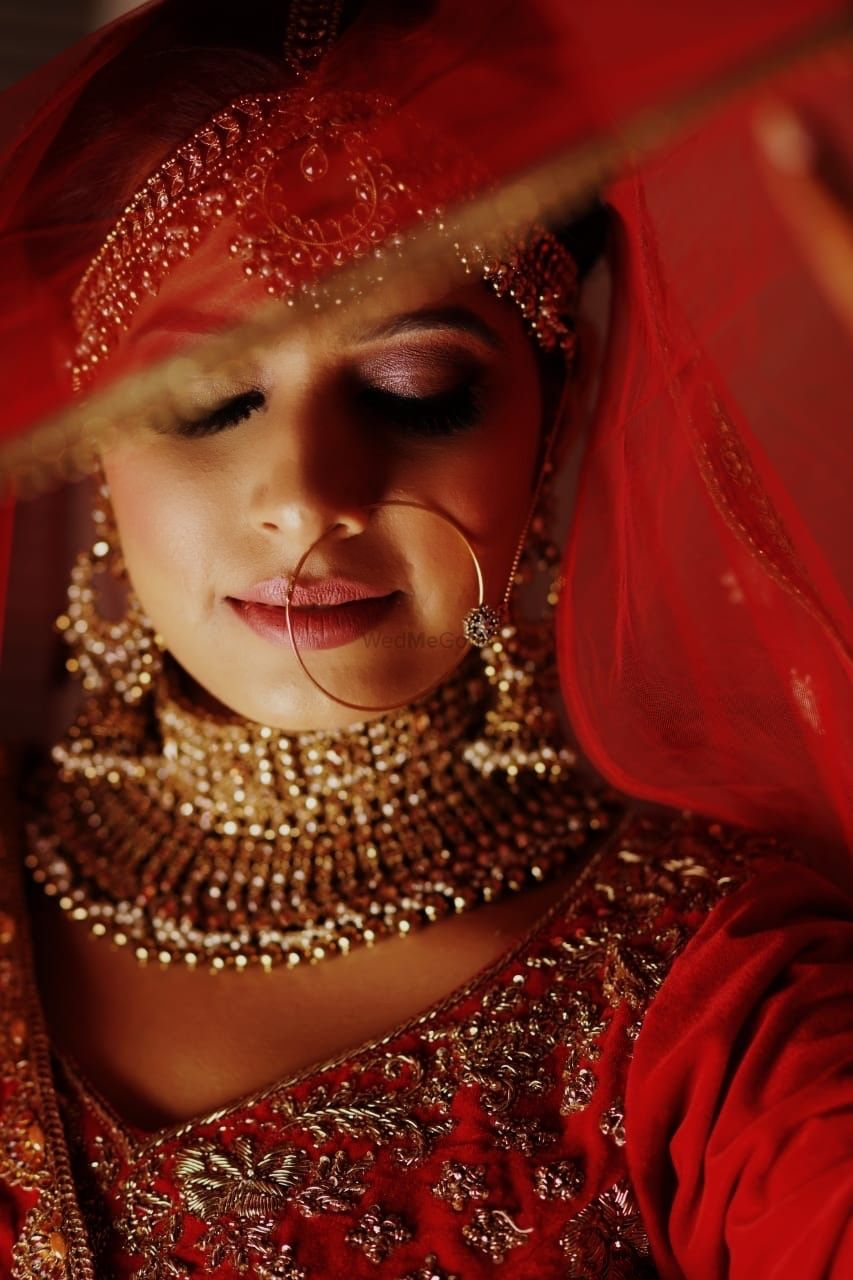 Photo By Amanat Gill Makeup Artist - Bridal Makeup