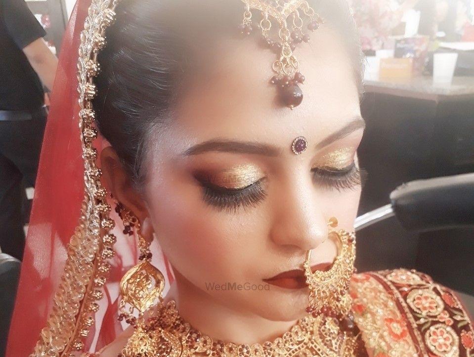 Photo By Priyanka Makeup - Bridal Makeup