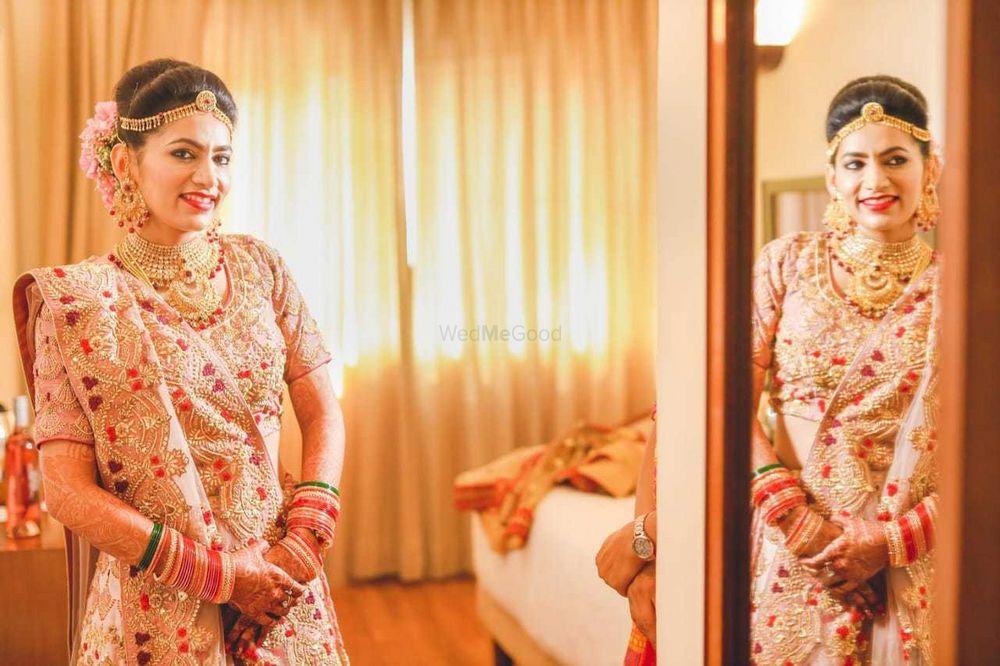 Photo By Yogesh Sharma Make Up Artist - Bridal Makeup