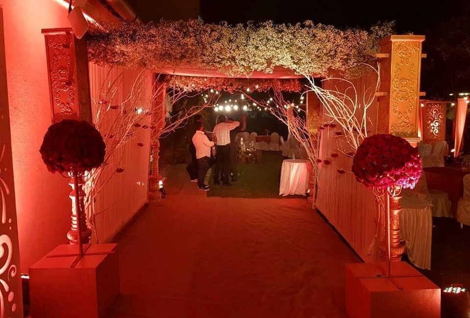 Photo By Weddings by Garema Kumar - Decor