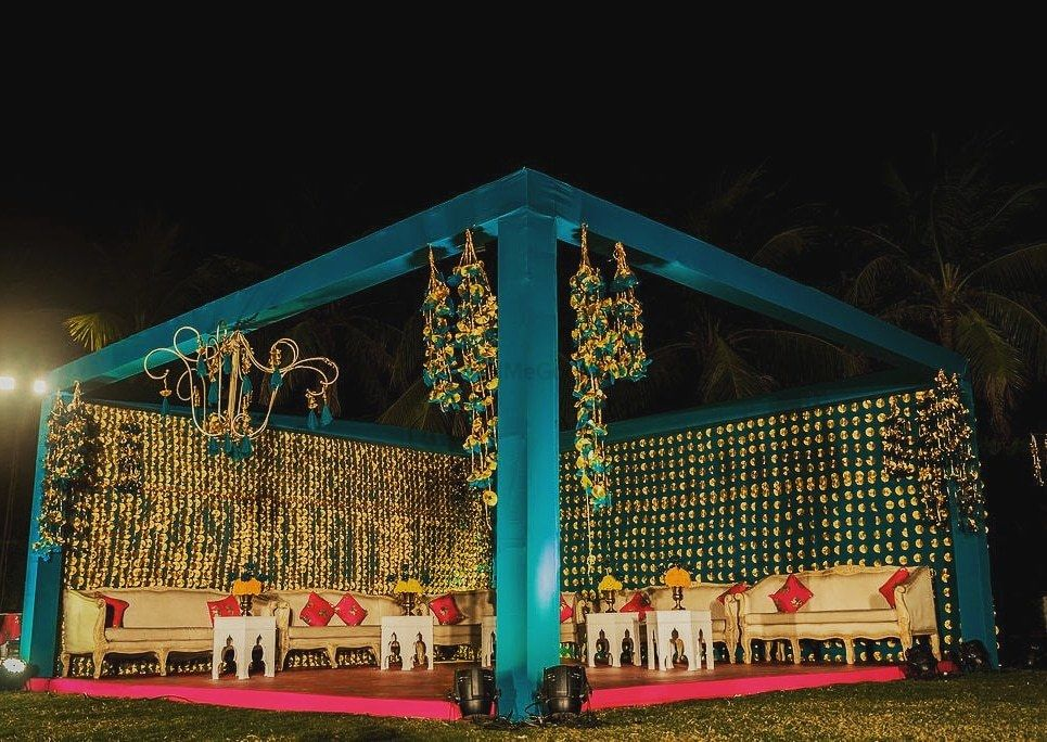 Photo By Weddings by Garema Kumar - Decorators