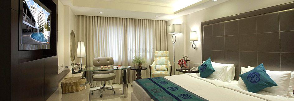 Photo By Savera Hotel - Venues