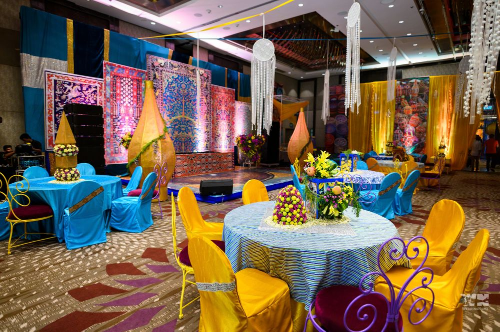 Photo By Two Fat Ladies - Wedding Planners